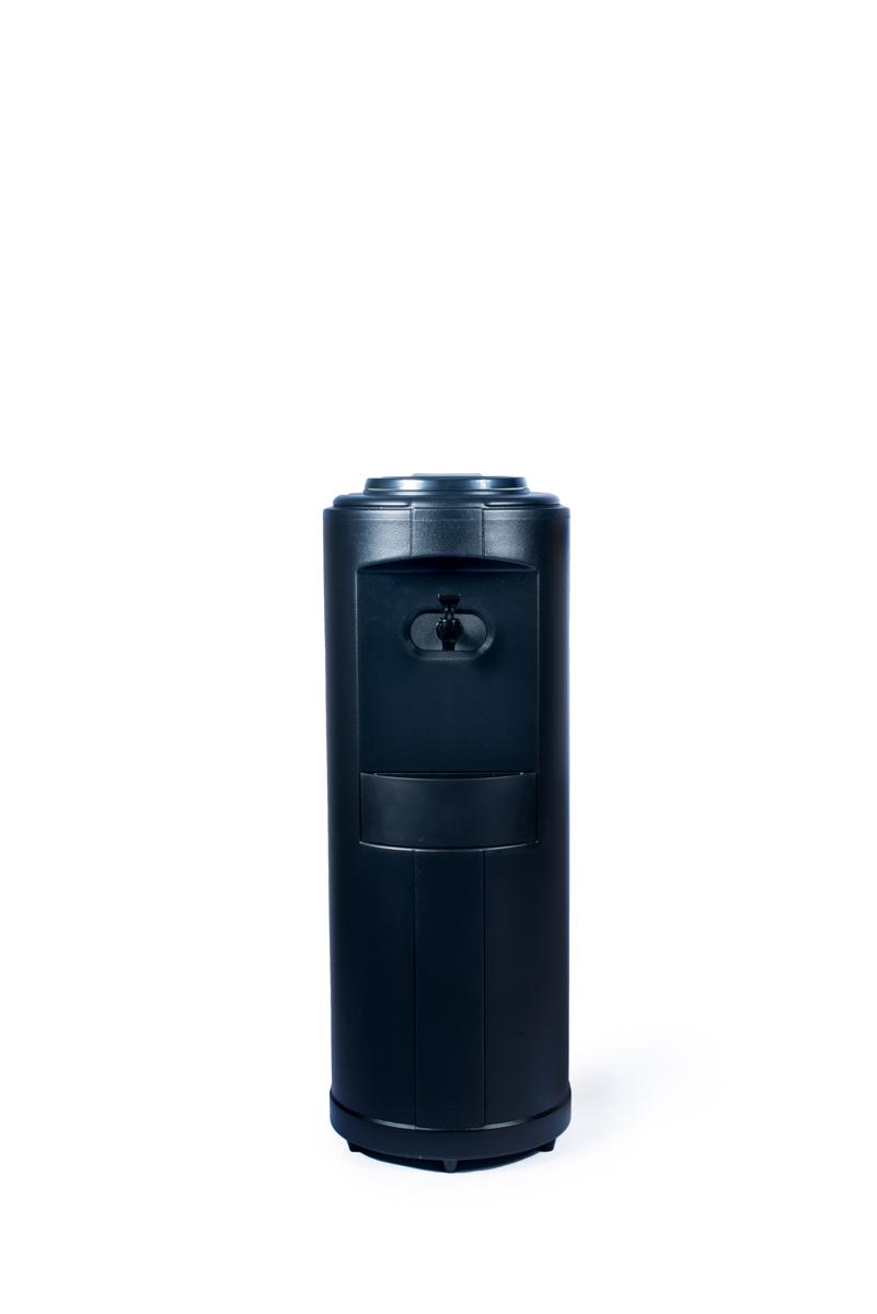 Refroidisseur d'eau Sol'Eau Noir